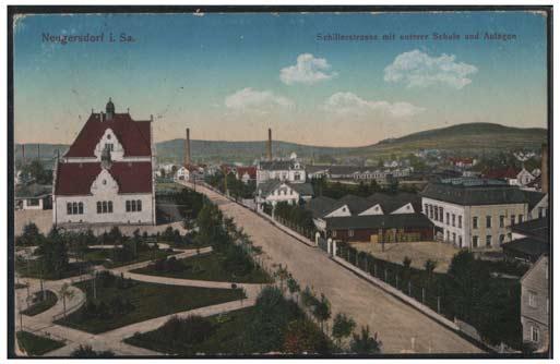 alte ansichtskarten postkarten von antik falkensee cunewalde l bau herrnhut schirgiswalde. Black Bedroom Furniture Sets. Home Design Ideas