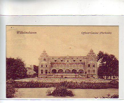 wilhelmshaven casino