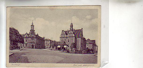 Postamt Bielefeld