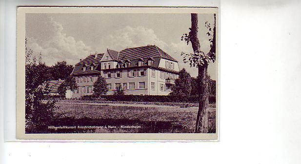 Kinderheim Güstrow