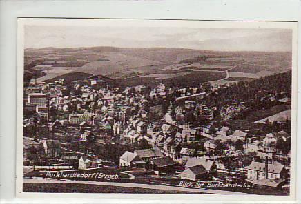 alte ansichtskarten postkarten von antik falkensee burkhardtsdorf erzgebirge 1931. Black Bedroom Furniture Sets. Home Design Ideas