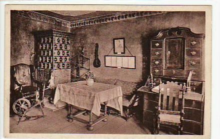 Alte ansichtskarten postkarten von antik falkensee for Wohnzimmer 1920