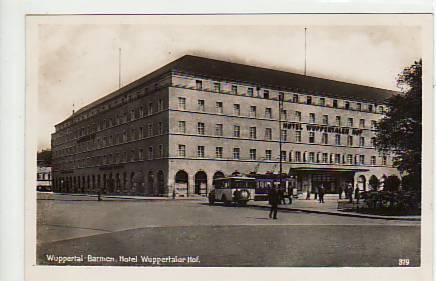 Alte ansichtskarten postkarten von antik falkensee for Hotel wuppertal barmen