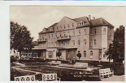 Hotel Am Kurpark Bad Lausick