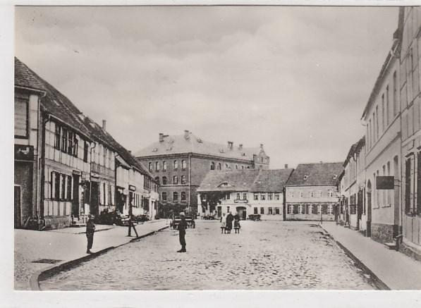 Osterburg in der altmark marx engels platz 1960 for Schwimmbad stendal