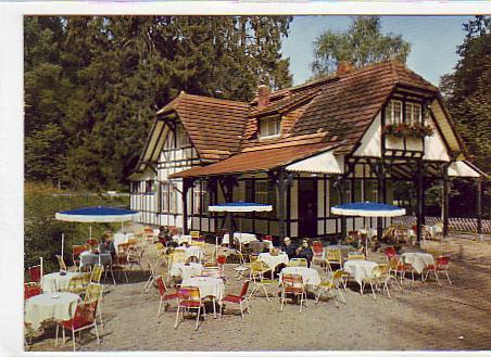 Alte Ansichtskarten Postkarten von Antik-Falkensee