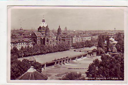 Alte Ansichtskarten Postkarten Von Antik Falkensee Mnchen