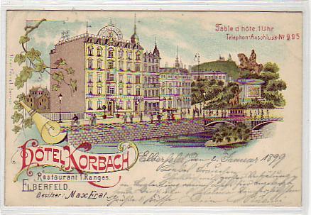 Alte ansichtskarten postkarten von antik falkensee for Hotel wuppertal elberfeld