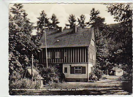 Kinderheim Falkensee