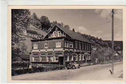 Hotel Alte Post Ilmenau