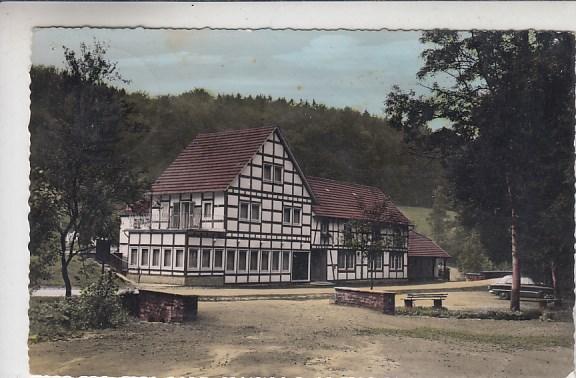 alte ansichtskarten postkarten von antik falkensee gummersbach waldbr l altenkirchen kirchen sieg. Black Bedroom Furniture Sets. Home Design Ideas
