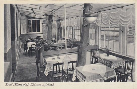 Hotel Zur Post Kloster Lehnin