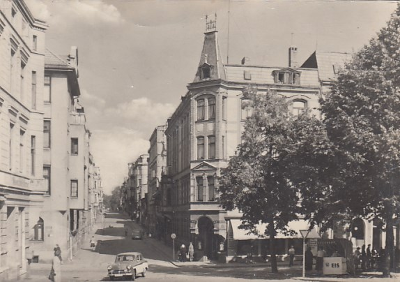 Antik Schwerin