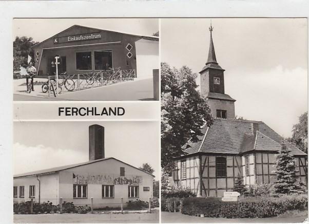 Ferchland