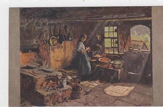 Alte Ansichtskarten Postkarten Von Antik Falkensee Kuchen Handwerk