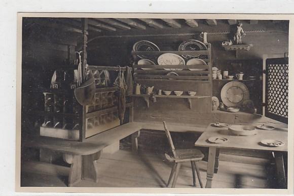 Alte ansichtskarten postkarten von antik falkensee for Küchen falkensee