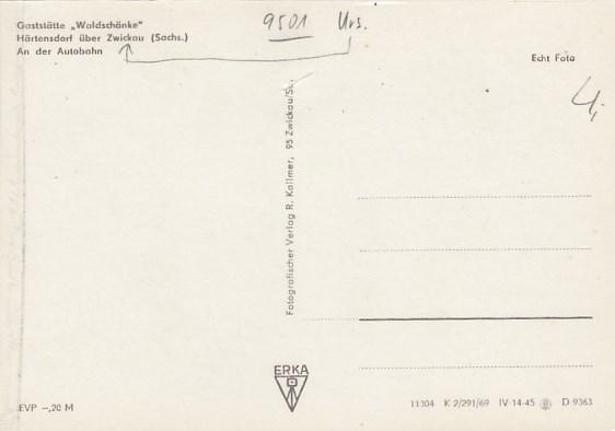 Alte Ansichtskarten Postkarten von Antik-Falkensee Härtensdorf bei ...