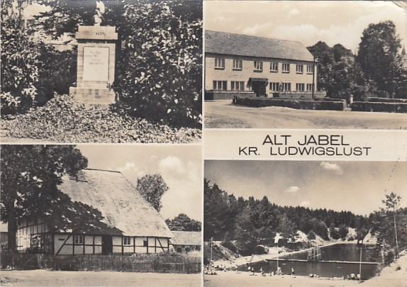 Alt Jabel Waldbad