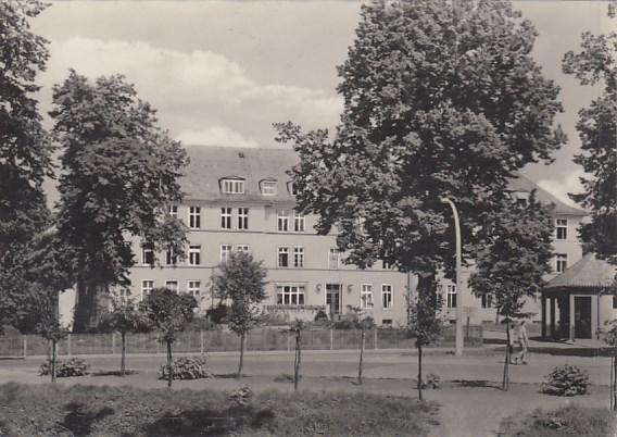 Krankenhaus Parchim