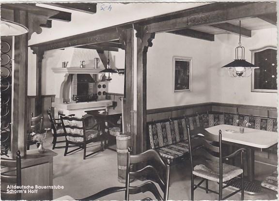 Antik Cafe Bad Meinberg