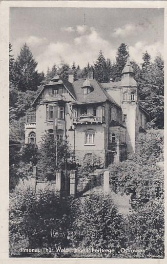 Fridolin Ilmenau