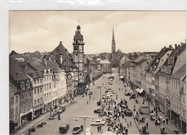 alte ansichtskarten postkarten von antik falkensee plz 04 altenburg bad d ben grimma d beln. Black Bedroom Furniture Sets. Home Design Ideas