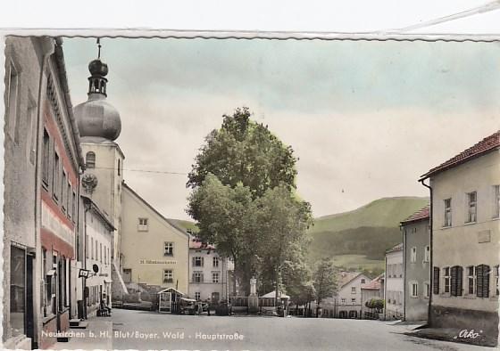 Alte Ansichtskarten Postkarten von Antik-Falkensee PLZ 80